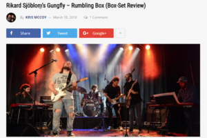 "Sonic Perspectives Publishes An Exhaustive Disc-By-Disc Review Of ""Rumbling Box"""